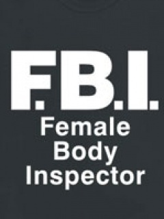 Fbi Logo Mobile Wallpaper