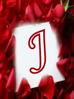 Letter J Mobile Wallpaper