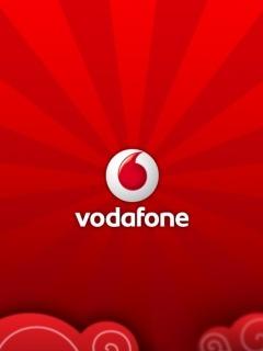 Vodafoe Mobile Wallpaper