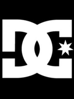 Dc Logo  Mobile Wallpaper