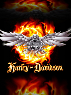 Harley Davidson Mobile Wallpaper