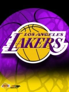 Lakers Mobile Wallpaper