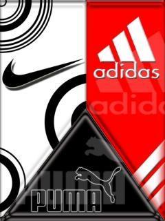 Multi Logo Mobile Wallpaper