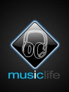Music Lifee Mobile Wallpaper