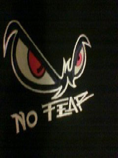 No Fear Mobile Wallpaper