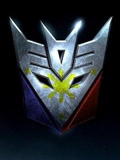 Pinoy Decepticon Mobile Wallpaper