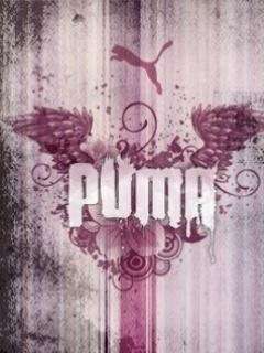 Puma1 Mobile Wallpaper