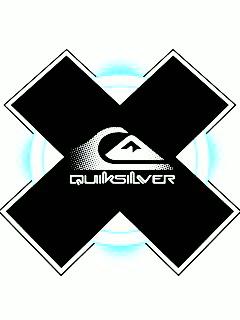 Quick Silver Surfer Mobile Wallpaper