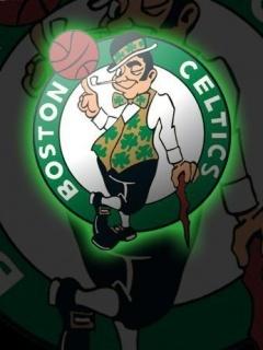 Celtics Logo   Mobile Wallpaper