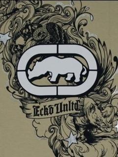 Ecko-1 Mobile Wallpaper