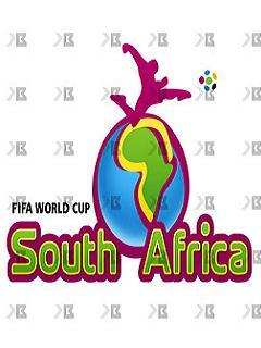 Fifa World Cup 2010 Mobile Wallpaper