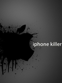 Iphone Killer Mobile Wallpaper