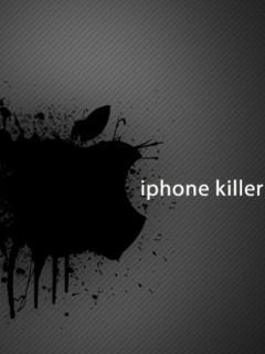 Iphone Killer Mobile Wallpaper