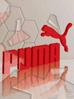 Puma-7 Mobile Wallpaper