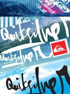 Quiksilver Mobile Wallpaper