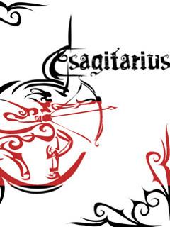 Saggitarius Mobile Wallpaper