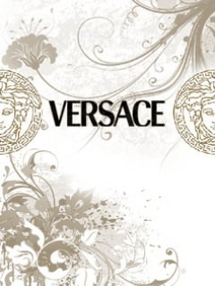 Versace Superb Mobile Wallpaper