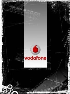 Vodafone Mobile Wallpaper