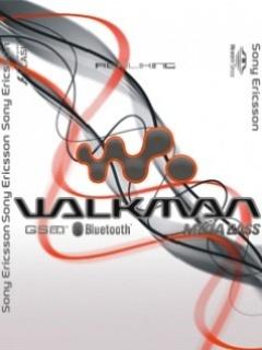 Walkman  Mobile Wallpaper