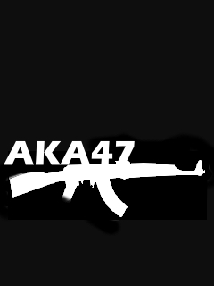 Download Ak47 Mobile Wallpaper