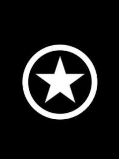 Converse Star Mobile Wallpaper