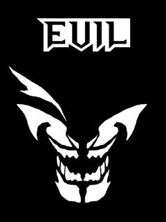 Evil Mobile Wallpaper