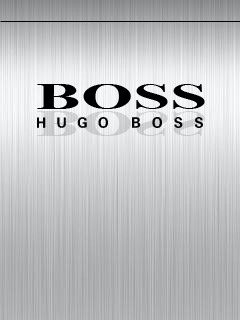 Hugo Boss Mobile Wallpaper
