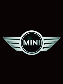 Mini Cooper Mobile Wallpaper