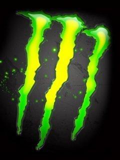 Monster Mobile Wallpaper