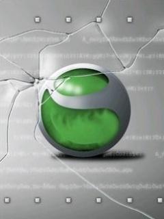 Sony Ericsson Mobile Wallpaper