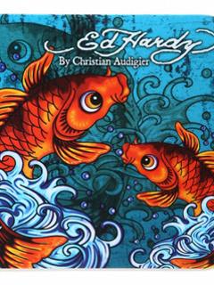 Ed Hardy Mobile Wallpaper
