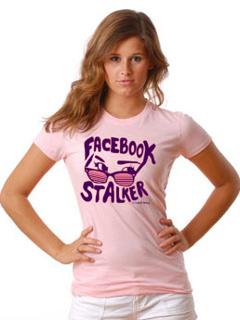 Facebook Stalker Mobile Wallpaper
