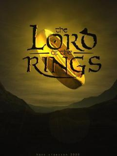 Lord Of The Rings Mobile Wallpaper