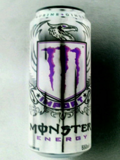 Monster Can Mobile Wallpaper