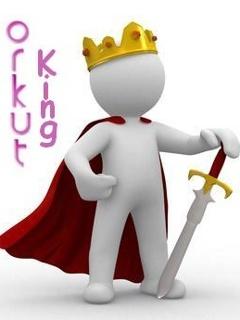 Orkut Logo Mobile Wallpaper
