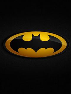 Classic Batman Mobile Wallpaper