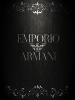 Emporio Armani Mobile Wallpaper