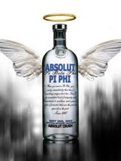 Absolut Mobile Wallpaper