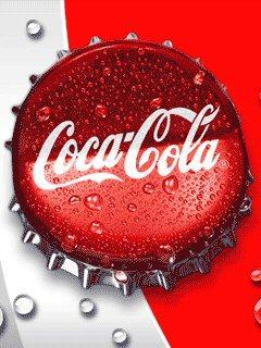 Coca Cola Mobile Wallpaper