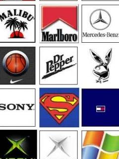 Brands Logo Mobile Wallpaper