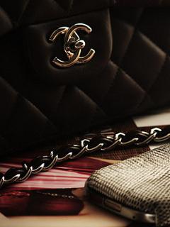 Chanel Mobile Wallpaper
