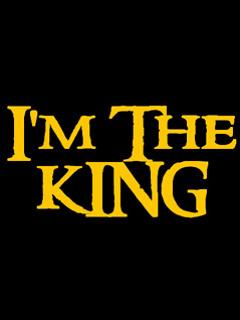 The King Mobile Wallpaper