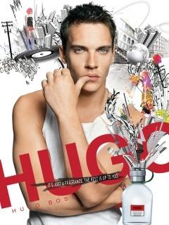 Hugo Mobile Wallpaper