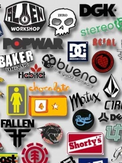 Skate Mobile Wallpaper