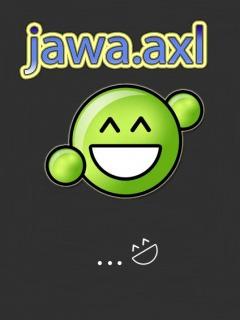 Jawa Axl Mobile Wallpaper