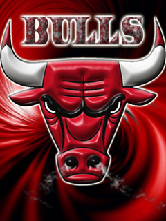 Bulls Mobile Wallpaper