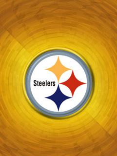 Pittsburgh Steelers Mobile Wallpaper