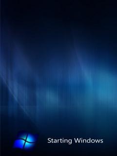 Windows8 Starting Mobile Wallpaper
