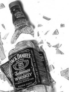 Jack Daniels Mobile Wallpaper