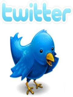 Twitter Mobile Wallpaper